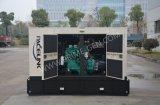 25kVA Ce/ISOのCumminsによって動力を与えられる防音のディーゼル発電機セット