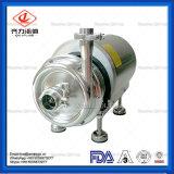 Medidas sanitárias AISI304 316 Self-Priming Bomba de cerveja da bomba de água da bomba