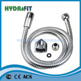 Spray SUS душ шланг EPDM внутреннюю трубку с маркировкой CE (HY6014)