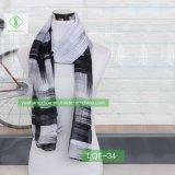 Lado - desenhada Xale muçulmano 100% Moda Viscose Senhora lenço europeia