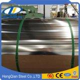 le bobine spesse/strisce dell'acciaio inossidabile di 0.03~3.0mm riveste (grado 201/304/316/430)