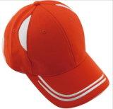 Chapéu de beisebol de algodão com a marca do OEM