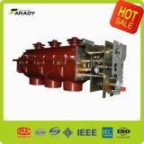 Flbs36-24kv/630UM-20ka Rmu Indoor Use o interruptor de SF6 desligar seccionadora sob carga (lbs)