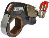 Alliage Al-Ti matériel hydraulique de la cassette à tête hexagonale Clé dynamométrique (SOV-XLCT)