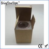 Altoparlante senza fili materiale della lega di alluminio mini nella figura del cilindro (XH-PS-511)