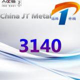 3140 de Leverancier van China van de Plaat van de Pijp van de Staaf van het Staal van de legering
