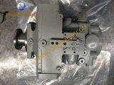 La pompa di tuffatore variabile assiale A4vtg28, può sostituire la pompa di Rexroth