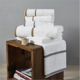 Van de Katoenen van 100% Katoenen van het Bad van het Hotel van de Handdoek Hand van de Luxe Handdoek