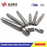 De Boorstaaf van de Cilinder van het Carbide van het wolfram met Goede Weerstand
