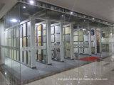 De nieuwe Marmeren Tegel van het Exemplaar van het Lichaam van het Ontwerp 600*1200 Volledige in Grijs