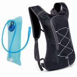 Увлажнение марафон спорт и отдых на открытом воздухе спорта работает на велосипеде воды мочевой пузырь рюкзак сумка