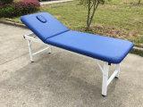 Table de massage stationnaire en fer désassemblée Sm-008