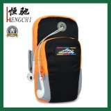 アーム袋の電話袋を実行する屋外スポーツの電話アクセサリ