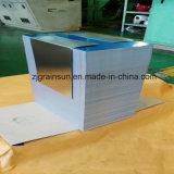Алюминиевый лист для ненесущей стены