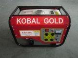 2500W 2.5kVA portátil Manual de inicio Kobal Egipto generador de gasolina