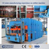 Gummiförderband-vulkanisierenpresse-Förderband-hydraulische Presse