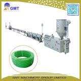 Espulsione di plastica della vite del canale per cavi del tubo di memoria del silicone dell'HDPE singola