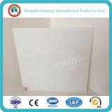 36mm Witte Geschilderde Kleur/het Glas van het Baksel met Ce ISO