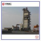 Emissão menos do que 50mg/Nm3 a maquinaria de mistura do asfalto da proteção ambiental 80t/H (LB1000)