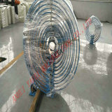 Spirale machine de formage Tube en acier inoxydable pour le travail du tuyau de conduit
