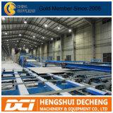 Linha de Produção de Placa de Gesso de Drywall de alto desempenho