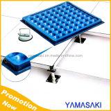 Hochdruck-lamellenförmig angeordneter antistatischer Zugriff angehobener Fußboden
