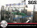 Máquina de rellenar embotelladoa líquida automática para la botella de cristal
