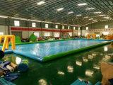 Guangzhou-Fabrik-ausgezeichnetes Wasser-Plättchen (HL-301)