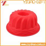 Moulage de gâteau Chiffon de silicones/moulage silicones de gelée
