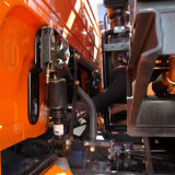 Новая тележка сброса тележки Tipper колеса Shacman D'long F3000 290HP 6X4 10 для сбывания