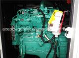 SGS UL ревизовал генератор энергии фабрики 25kVA Cummins