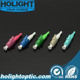 Types de LC de connecteur de fibre optique pour FTTX