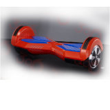 Best Two Wheel Hoverboard Auto Balancing Scooter Bluetooth UL2272 / Ce Certificate