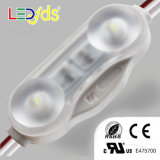 Coloridas luces LED SMD impermeables módulo
