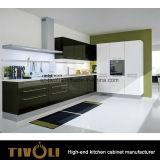 Os melhores gabinetes de cozinha com alta qualidade e projeto fantástico Tivo-0154h