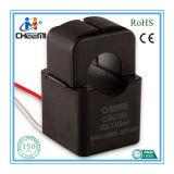 Transformateur de courant à courant divisé 0-110A TC courant alternatif