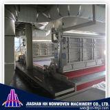 Van Zhejiang 1.6m Dubbele S pp Spunbond Niet-geweven Machine de Van uitstekende kwaliteit van China