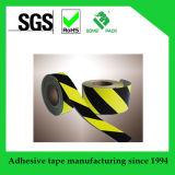 Nastro d'avvertimento del PVC di avvertenza adesiva di sicurezza