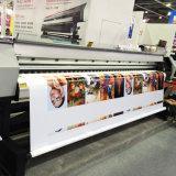 Cabeça de cópia Dx5 impressora solvente interna e ao ar livre de Digital do grande formato 3.2m (3PL) *2 de Eco - impressora de Xuli