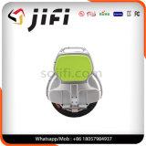 Un scooter solo puissant de roue de scooter de roue