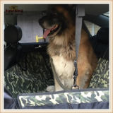 De Waterdichte Dekking van uitstekende kwaliteit van de Zetel van /Dog van de Dekking van de Zetel van de Auto van het Huisdier van de Camouflage (KSD008)