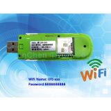 2016 3G drahtloses USBWiFi Dongle-Modem mit SIM Einbauschlitz