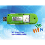 2016 3G SIM 카드 구멍을%s 가진 무선 USB WiFi Dongle 전산 통신기