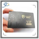 Impression de PVC PVC Loyalty Card avec code-barre