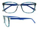 최신 디자인 Eyewear 이탈리아 디자이너 아세테이트 광학 프레임 형식 안경알 프레임