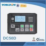 Regolatore automatico di inizio del generatore diesel di DC50d