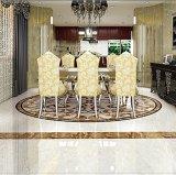 Mattonelle di marmo Polished in pieno lustrate di ceramica del getto di inchiostro per il pavimento