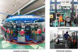Cer, ISO bestätigte leisen mobilen Dieselgenerator 5kVA