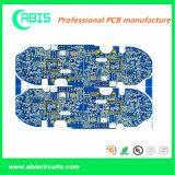 Разнослоистый электронный агрегат доски PCB, изготовленный на заказ обслуживание монтажной платы