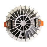 Diodo emissor de luz elevado Downlight 2000-2200lm do lúmen 20W